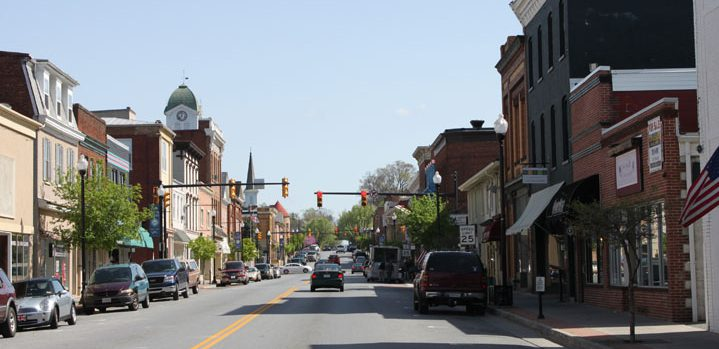 City of Charles Town